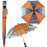 Disney Pixar Planes Molded Handle Umbrella