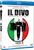 NEW Il Divo - Il Divo (Blu-ray)