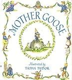 Mother Goose - (Tasha Tudor)