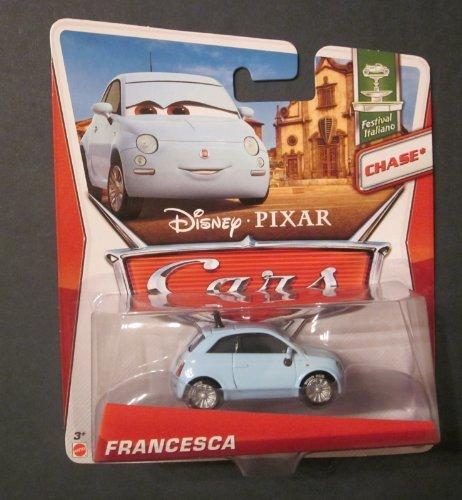 2013 Disney Pixar Cars Francesca Chase