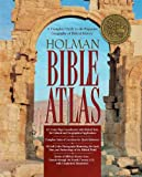 Holman Bible Atlas (Broadman & Holman Reference)
