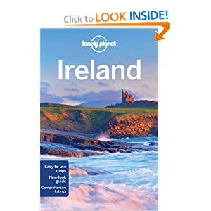 Ireland (Country Travel Guide) Fionn Davenport