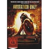 """Invitation Onlyvon """"Kristian Brodie"""""""