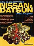 Frank Honsowetz How to Modify Your Nissan & Datsun OHC Engine