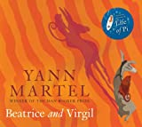 Yann Martel Beatrice and Virgil