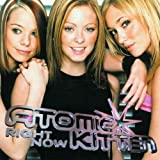 Right Now Atomic Kitten