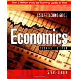 Economics: A Self-Teaching Guide ~ Stephen L. Slavin