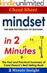 Mindset The New Psychology of Success...