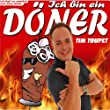 Ich bin ein D�ner (Single-Version)