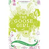 The Goose Girl (Books of Bayern)by Shannon Hale