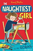 01: Naughtiest Girl In The School (The Naughtiest Girl)
