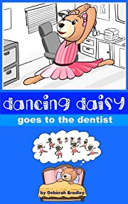 Toddler Bedtime Books: Dancing Daisy