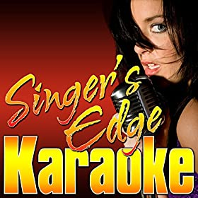 Standing Outside the Fire (Originally Performed by Garth Brooks) [Karaoke Version]