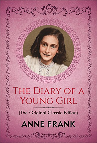 "Anne Frank - The Diary of a Young Girl: International Bestseller (""Popular Life Stories"")"