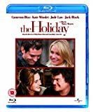 The Holiday [Blu-ray] [Region Free]