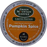 Green Mountain Coffee K-Cup 18 pk Pumpkin Spice