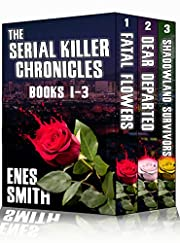 The Serial Killer Chronicles (Books 1-3)