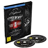 Vehicle Of Spirit [Blu-ray]