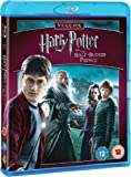 Image de Harry Potter and the Half Bloo [Blu-ray] [Import anglais]
