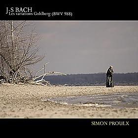 Variations Goldberg, BWV 988: Variatio 26 (a 2 clav.)