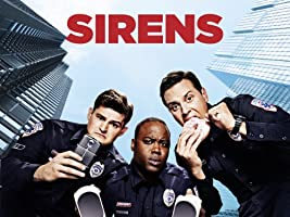 Sirens Season 1