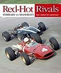 Red-Hot Rivals: Ferrari vs Maserati E...