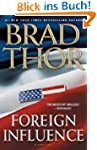 Foreign Influence: A Thriller (Scot H...
