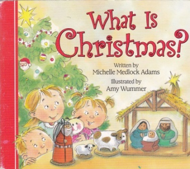 favorite Christmas books