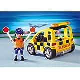 PLAYMOBIL® 4319 - Follow-me-Fahrzeug