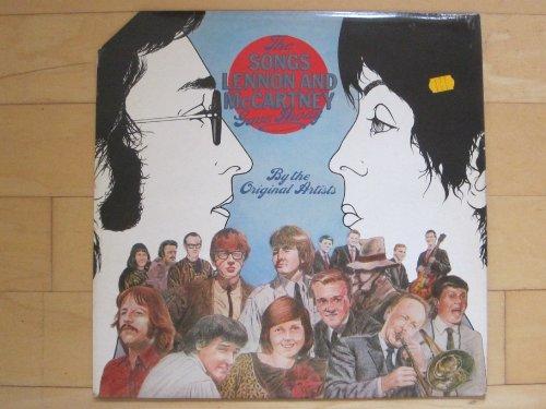 VA – The Songs The Beatles Gave Away (2010) [APE]
