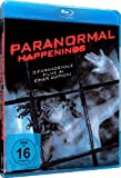 Image de Paranormal Happenings [Blu-ray]