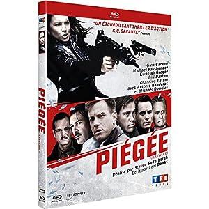 Piégée [Blu-ray]