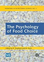 The Psychology of Food Choice ebook download