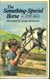 img - for The Something-Special Horse book / textbook / text book