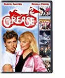 Grease 2 [DVD] [1982] [Region 1] [US Import] [NTSC]