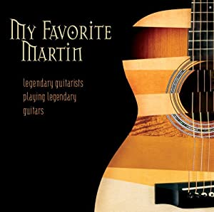 My Favorite Martin