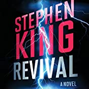 Revival: A Novel | [Stephen King]