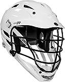 Cascade CPX-R Helmet - Black Mask