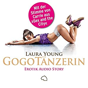 GogoTänzerin Hörbuch