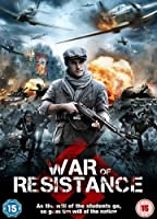 War Of Resistance