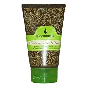 Macadamia Nourishing Leave In Hair Cream - 60 ml