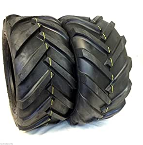 Two 6ply Rated Tractor Lug Ag Tire 23x1050 12 2 Tires Pair