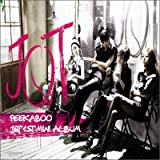 PEEKABOO(MINI ALBUM VOL.1)/JQT