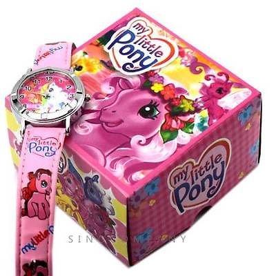 my-little-pony-girls-kids-wrist-watch-with-gift-box-pink-strap