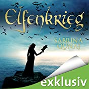 Elfenkrieg (Elvion 2) | Sabrina Qunaj