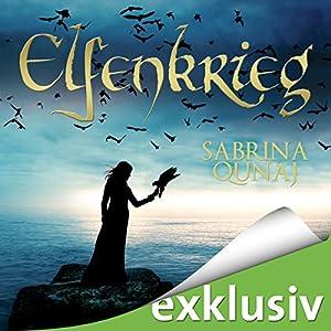 Elfenkrieg (Elvion 2) Hörbuch