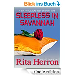 Sleepless in Savannah (The Bachelor Pact)