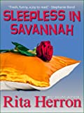 Sleepless in Savannah (The Bachelor Pact Book 2)