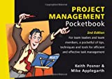 img - for Project Management Pocketbook book / textbook / text book
