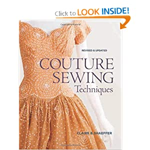 Couture Sewing Techniques, Revised and Updated [Paperback]